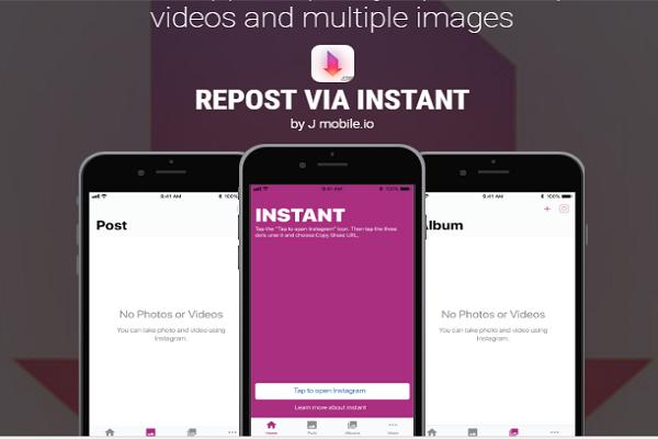 How to Repost on Instagram   DotnDot   Digital Marketing