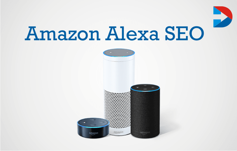 Amazon Alexa SEO