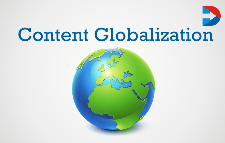 Content Globalization
