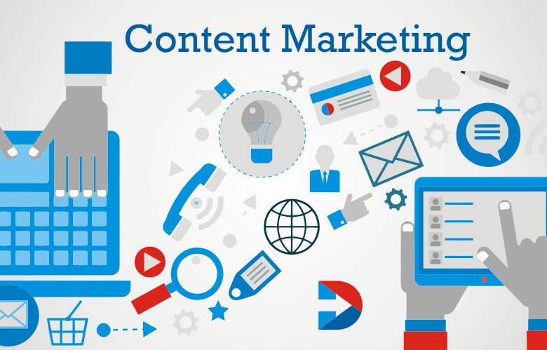 What Is Content Marketing? – The Free Beginner's Guide