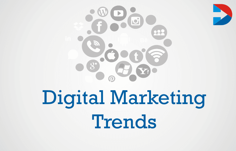 Digital Marketing Trends: The Definitive Guide