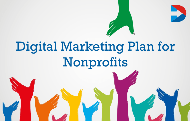 Digital Marketing Plan For Nonprofits