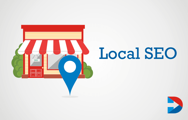 Local SEO: How To Rank Your Local Business On Google Local Listings