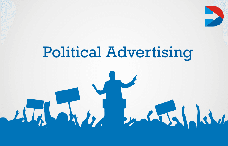 Political Advertising : Effective Political Advertising Campaigns 2020