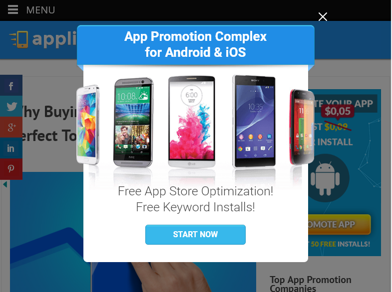 How to Run a Successful App Install Ad Campaign?