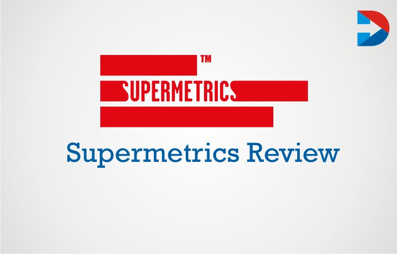 Supermetrics Review: Pricing & Software Features 2020