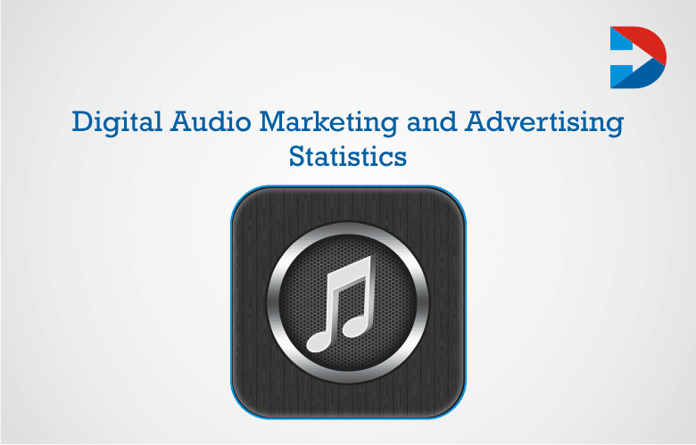 50 Digital Audio Marketing And Advertising Statistics Marketers Should Know In 2020