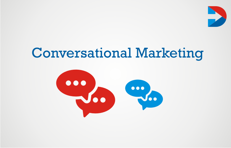 Conversational Marketing : 50 B2B Lead Generation Strategies And Tactics For 2020