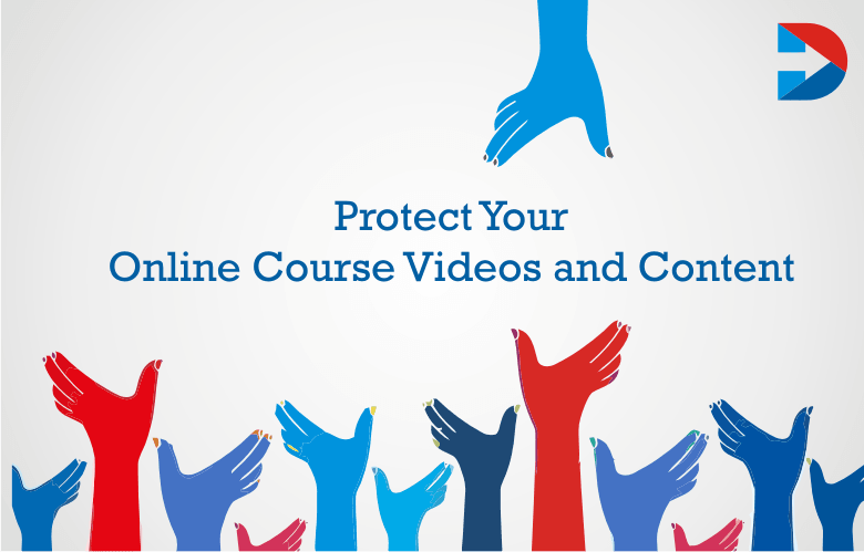 How To Protect Your Online Course Videos And Content