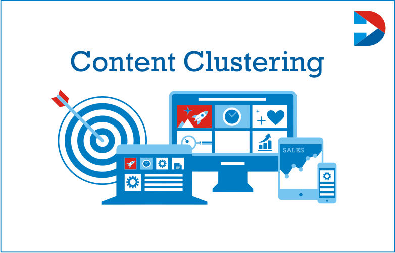 Content Clustering : 50 Tips For Content Planning With Topic Clustering