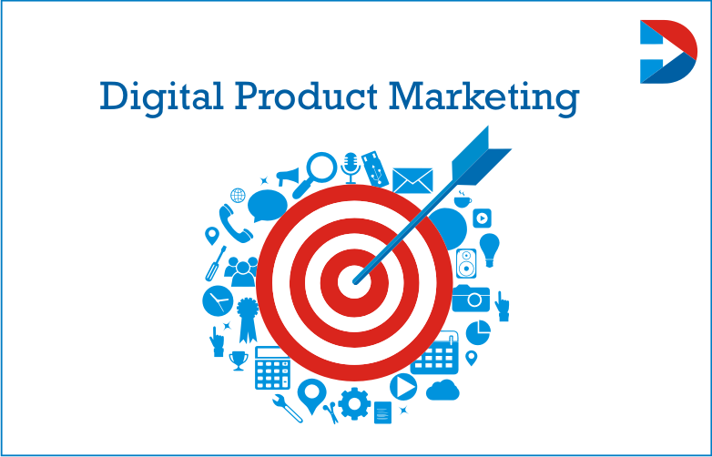 Digital Product Marketing