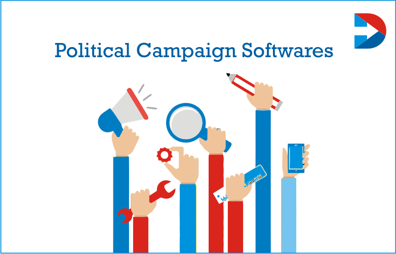 Political Campaign Softwares