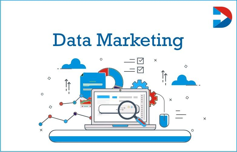 Data Marketing: 50 Ways To Use Customer Data In Your Marketing Strategy