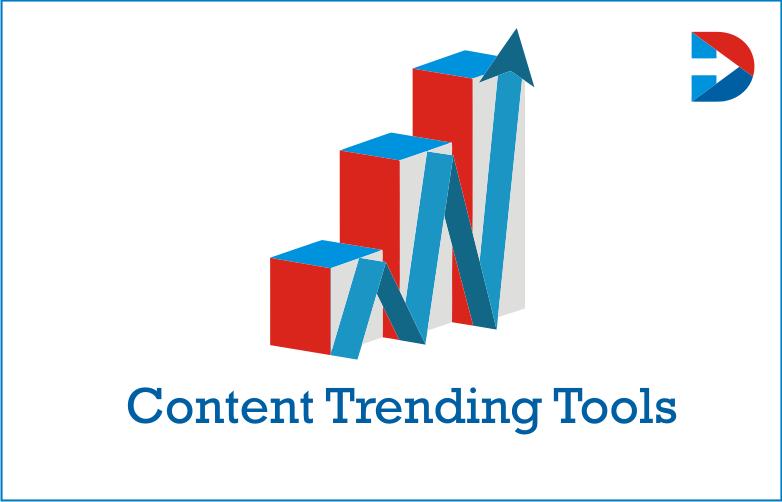 Content Trending Tools