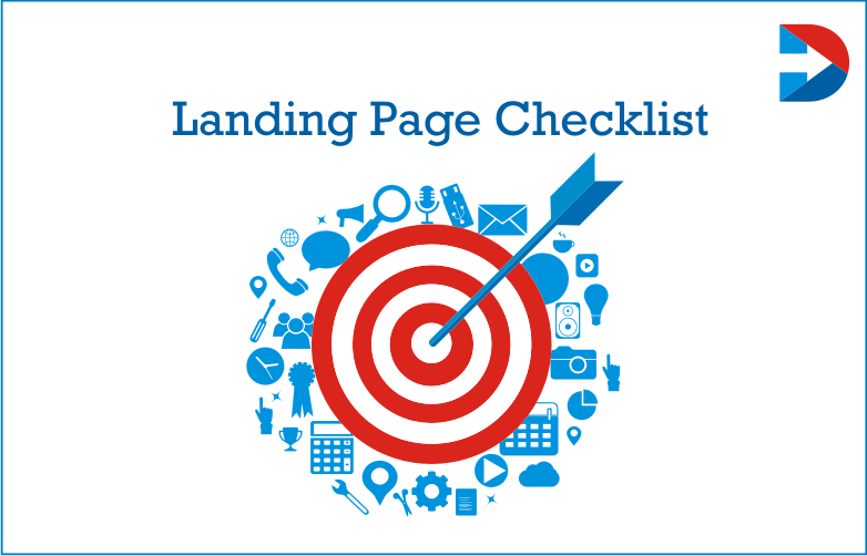 Landing Page Checklist : Landing Page Best Practices, Guidelines & Tools