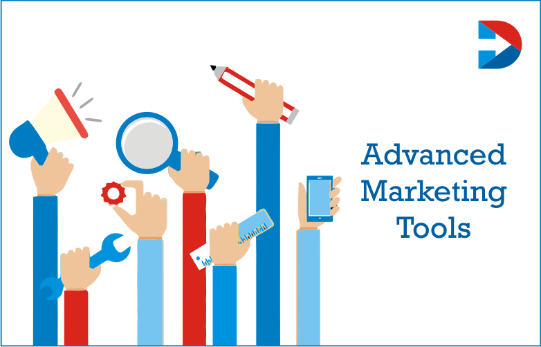 Advanced Marketing Tools
