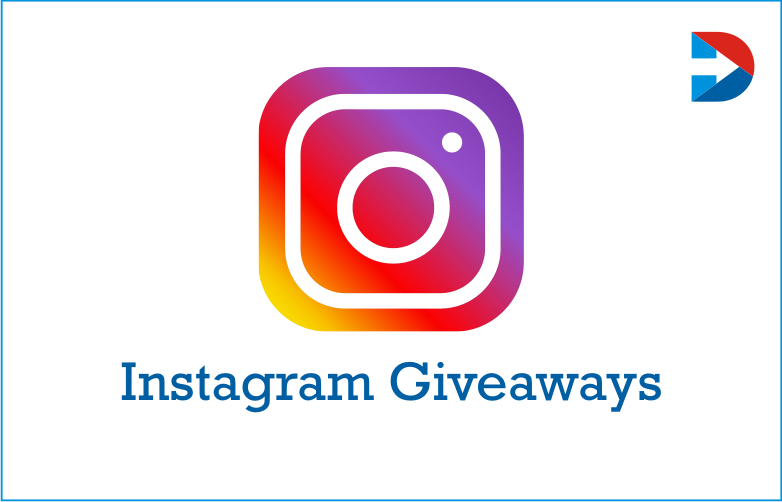 Instagram Giveaways
