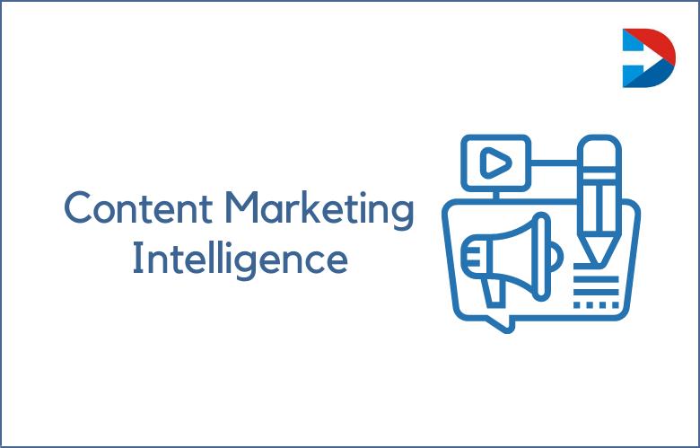 Content Marketing Intelligence